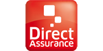 Direct_Assurance_logo Remplacement pare-brise avec antenne radio franchise offerte - Saint-Cloud